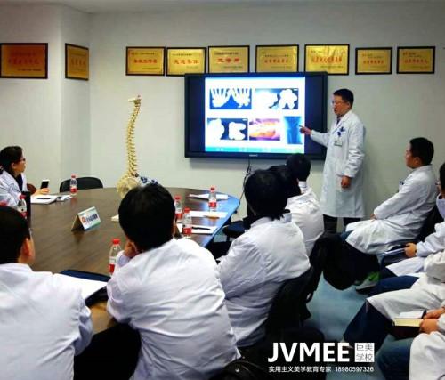 医美咨询师培训从业心得分享